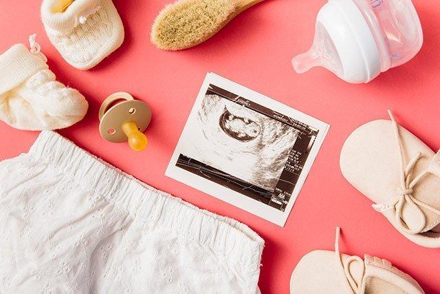 accesorios para el bebé