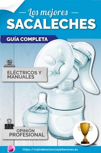 Guía completa sobre los mejores sacaleches eléctricos y manuales