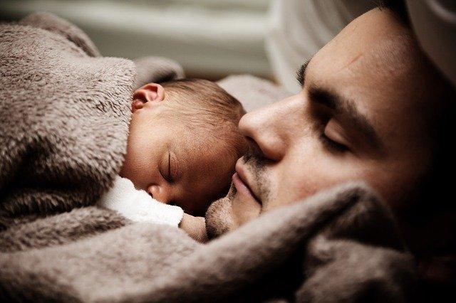 importancia del sueño y descanso