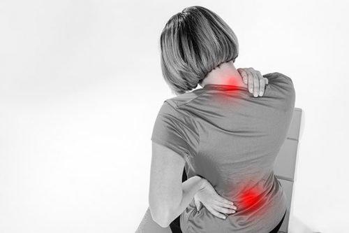dolor de espalda luego del embarazo