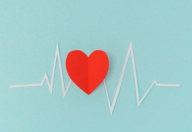 mochila portabebés beneficia el ritmo cardíaco